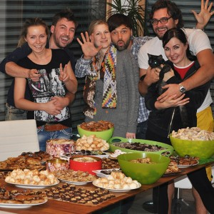 2012-11 Keksbackparty